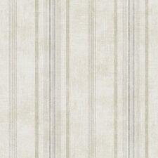 """Pompei Primus 33' x 20.5"""" Stripes Embossed Wallpaper"""