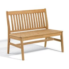 Wexford Wood Garden Bench
