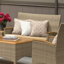 Torbay Loveseat with Cushion