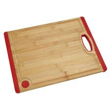 "Bamboo 12"" x 16"" Cutting Board"