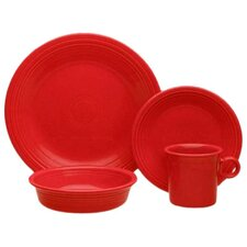 4 Piece Place Setting Set