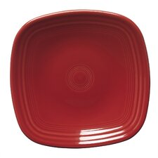 "7.5"" Square Salad Plate"