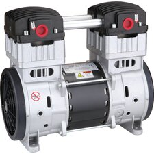 Ultra Quiet/Oil-Free Air Compressor Motor