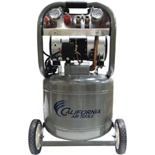10 Gallon Steel Tank Air Compressor
