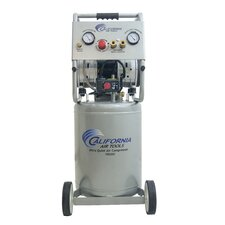 Ultra Quiet and Oil-Free 2.0 HP Powerful Air Compressor