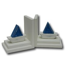 Barco Book Ends (Set of 2)