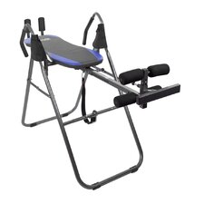 Pure Fitness Deluxe Inversion Table
