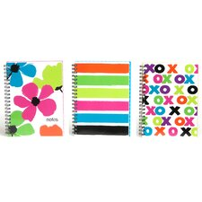 "7"" x 5"" Studio C Eye Candy Collection Personal Book"