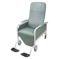Infinite Positions Caremor Recliner without Tray