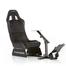 Evolution Black Gaming Chair