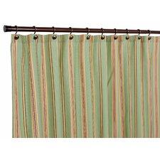 Warwick Medium Scale Stripe Shower Curtain