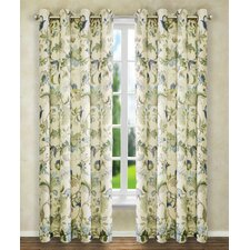 Brissac Curtain Single Panel