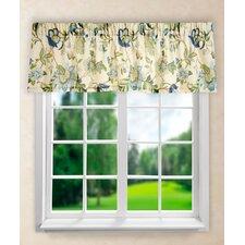 Brissac Tailored Curtain Valance