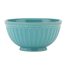French Perle Groove 24 oz. Rice Bowl
