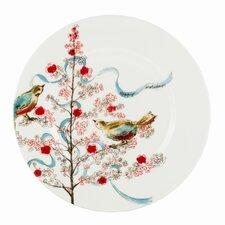 "Chirp 9"" Seasonal Salad / Luncheon Plate"