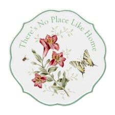 Butterfly Meadow Sentiment Trivet Home