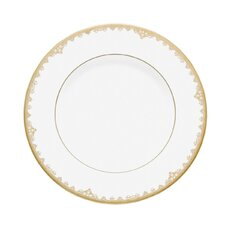 "Federal Gold 9"" Accent Plate"