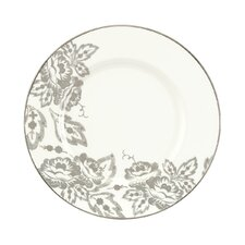 "Floral Waltz 9"" Accent Plate"