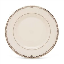 "Coronet Platinum 8"" Salad Plate (Set of 2)"