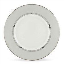 """Westerly Platinum 9"""" Accent Plate"""