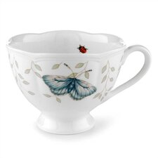 Butterfly Meadow Cup (Set of 4)