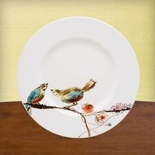 "Chirp 9.25"" Luncheon/Salad Plate"