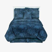 Caribbean Coolers Comforter