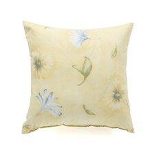 Laura Cotton Throw Pillow