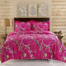 2 Peice Twin Comforter Set