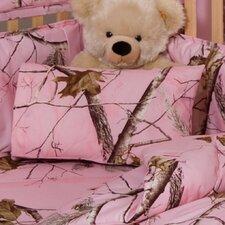 Camo Crib 2 Piece Crib Bedding Set