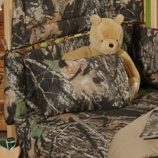 New Break Up Crib Sheet and Pillowcase
