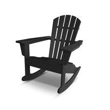 South Beach Adirondack Rocker Chair