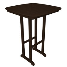 Nautical Bar Height Table