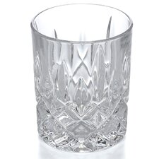 Lady Anne Signature Double Old Fashioned Glass (Set of 4)
