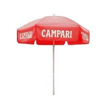 6' Campari Umbrella