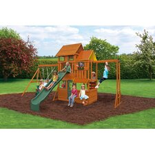 Barrington Swing Set