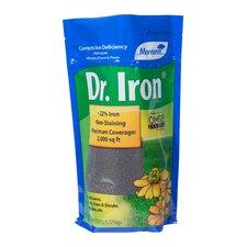 Dr. Iron Re-sealable Bag