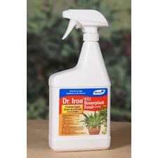 Dr. Iron Liquid Spray
