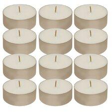 Mega Tea Light Candles (Set of 12)