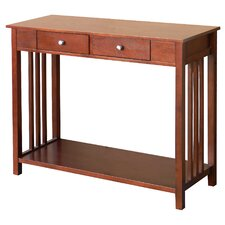 Hollydale Console Table
