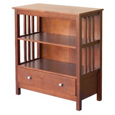 "Hollydale 33"" Standard Bookcase"