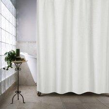100% Organic Cotton Ultra Spa Shower Curtain