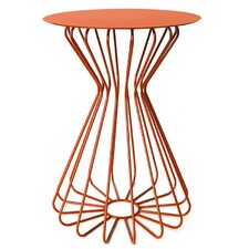 "Ribbon 22"" H Side Table"