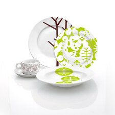 Season Dinnerware Collection