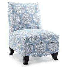 Donovan Gabrielle Slipper Chair