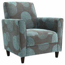 Enzo Sunflower Arm Chair