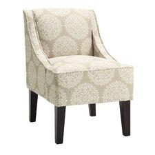Marlow Gabrielle Slipper Chair