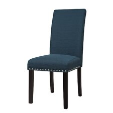 Madrid Nail Head Dining Chair (Set of 2)