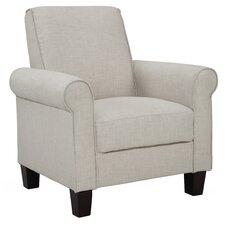 Rollx Foam Arm Chair