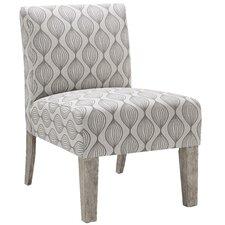 Palomar Slipper Chair